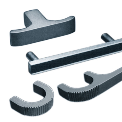 Extruded-Handles