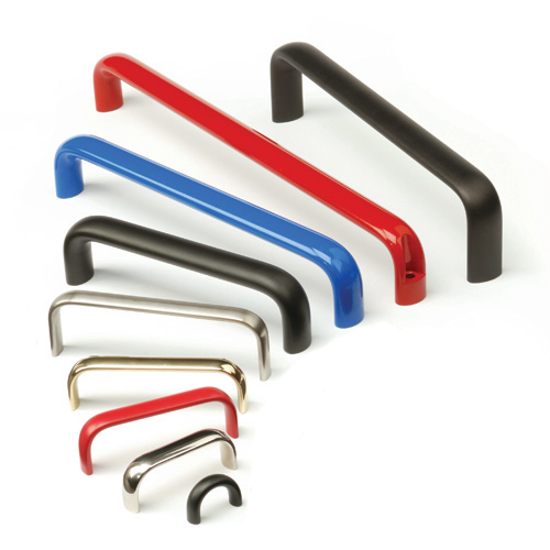Handles Unlimited Finish Options
