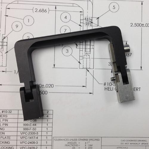 Handles Unlimited Mechanical Specs